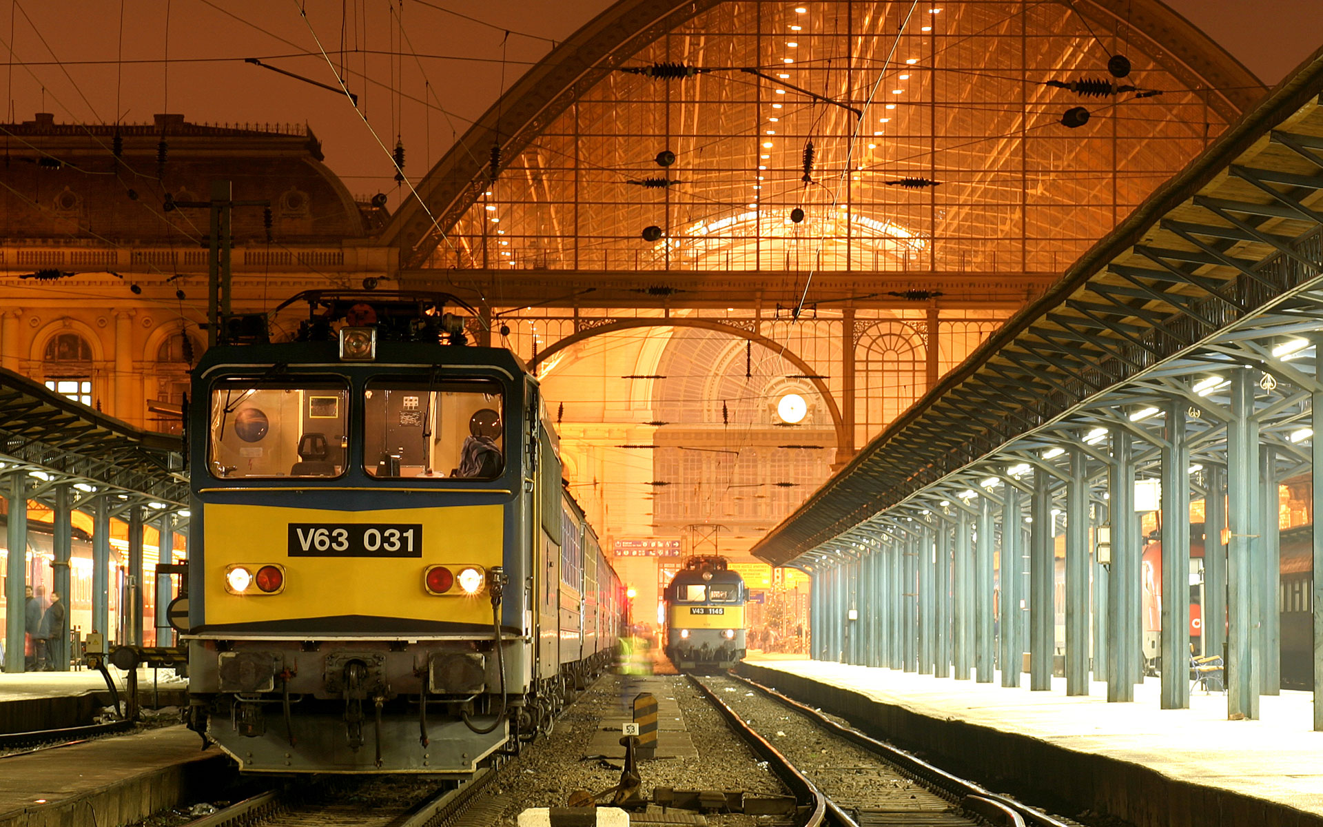 Europe By Rail Russia Suspends Direct Rail Services To Balkan Region